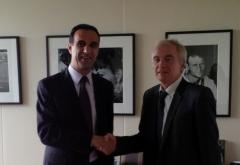 Nënshkruhet marrëveshja bilaterale e bashkëpunimit