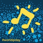 "World Intellectual Property Day 2015 – ""Get up,Stand Up.For Music."""
