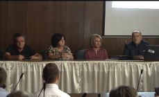 """""""25 vjet ESHPI - Muaji i PI"""" - Tetovë"""