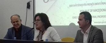 """""""25 vjet ESHPI - Muaji i PI"""" - Manastir"""