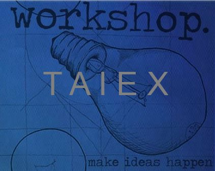 Regional TAIEX workshop on crime in intellectual property