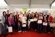 Ndarja e çmimeve ne MAKINOVA 2018
