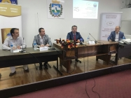 """25 years of SOIP - Month of IP"" - Ohrid and Struga"